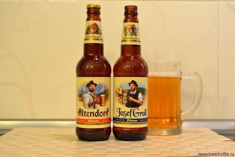 Авторское пиво. Барнаул