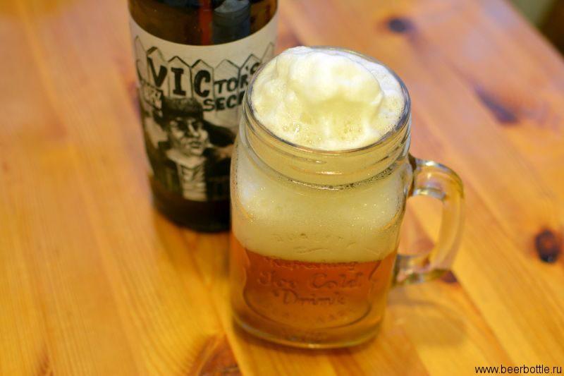 Пиво Victor's Secret