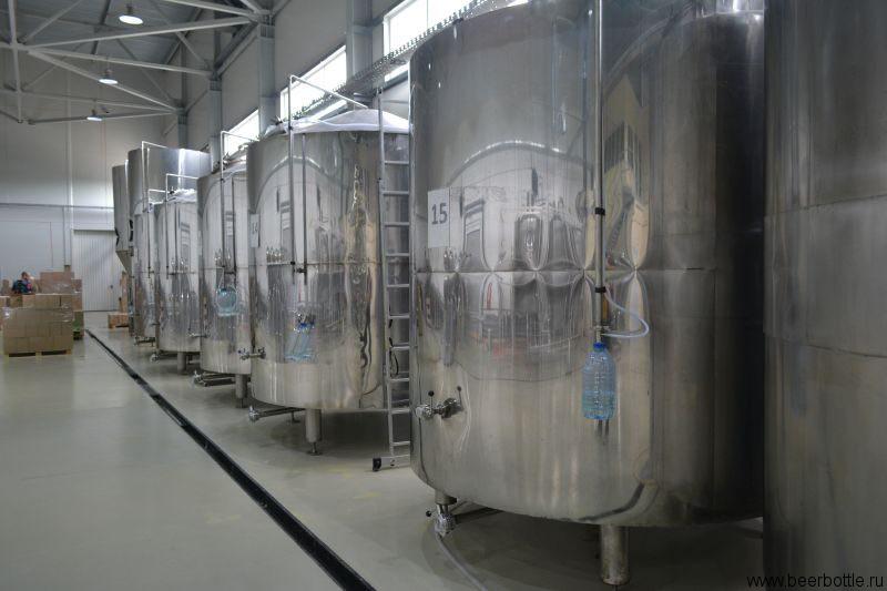 Пивоварня Malz & Hopfen