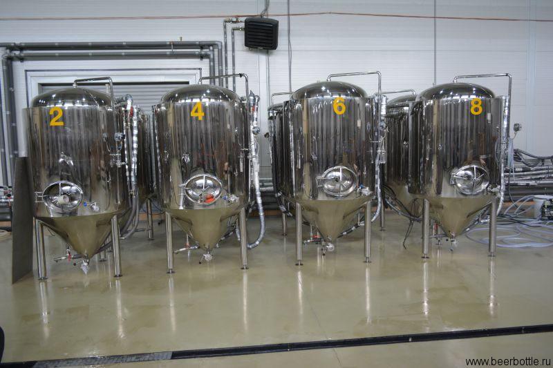 Пивоарня Malz & Hopfen
