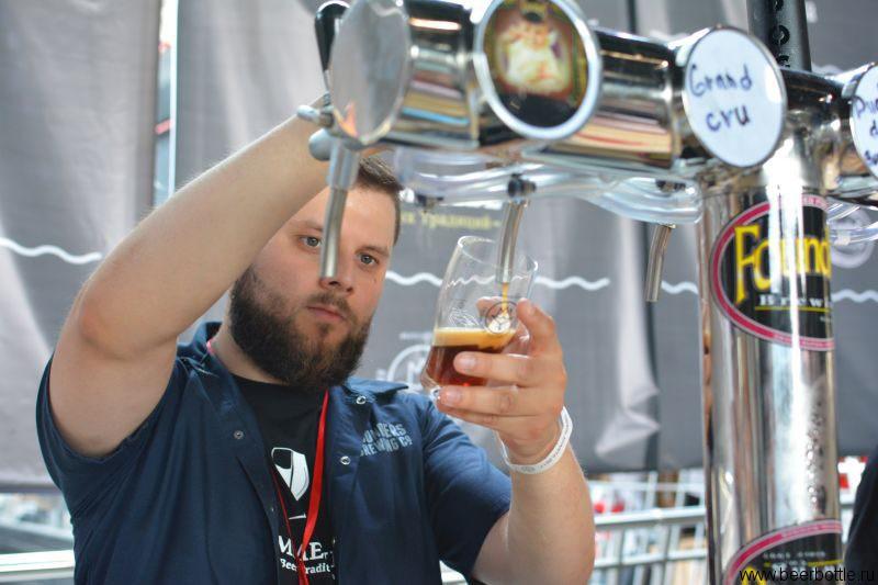 III Казанский Фестиваль крафтового пива