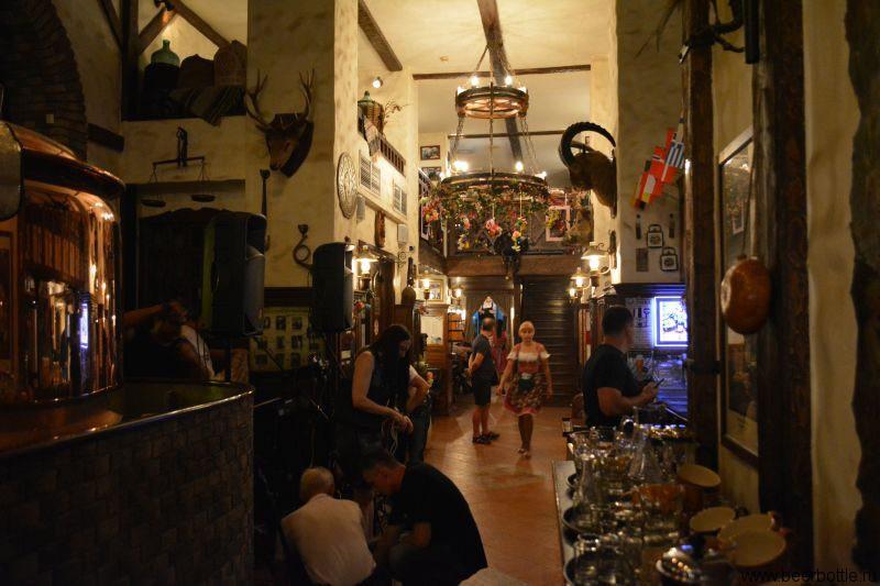 ресторан Бамберг