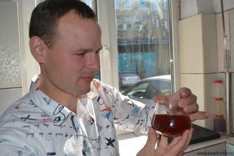 Иван Писарев