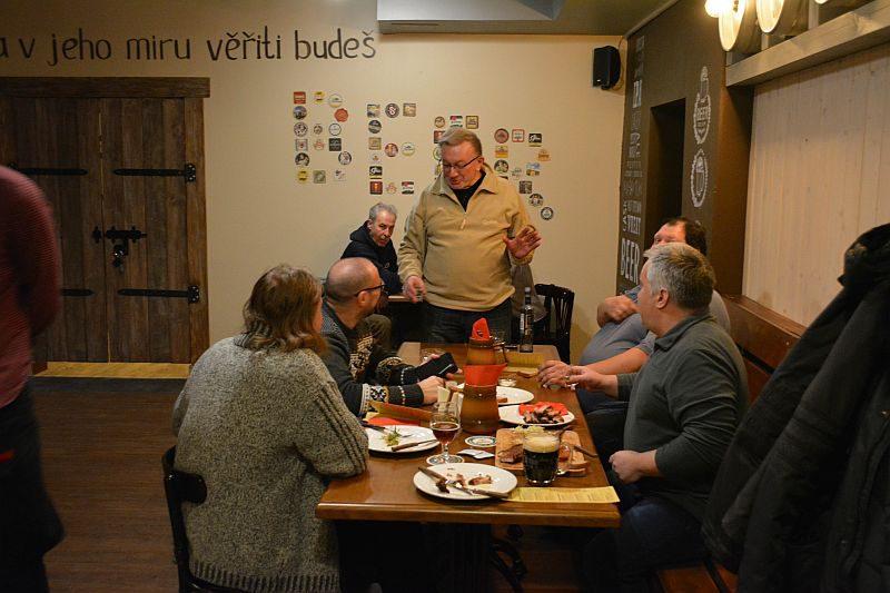 Клуб чешских пивоваров