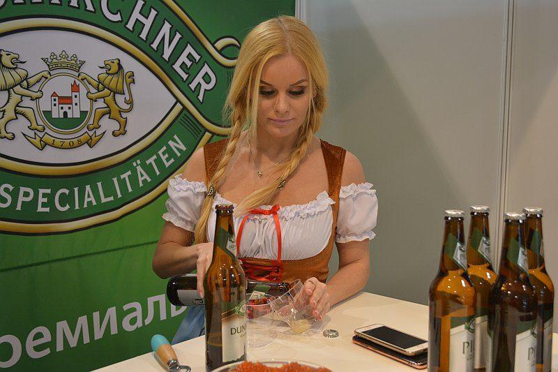 Пиво Grieskirchner