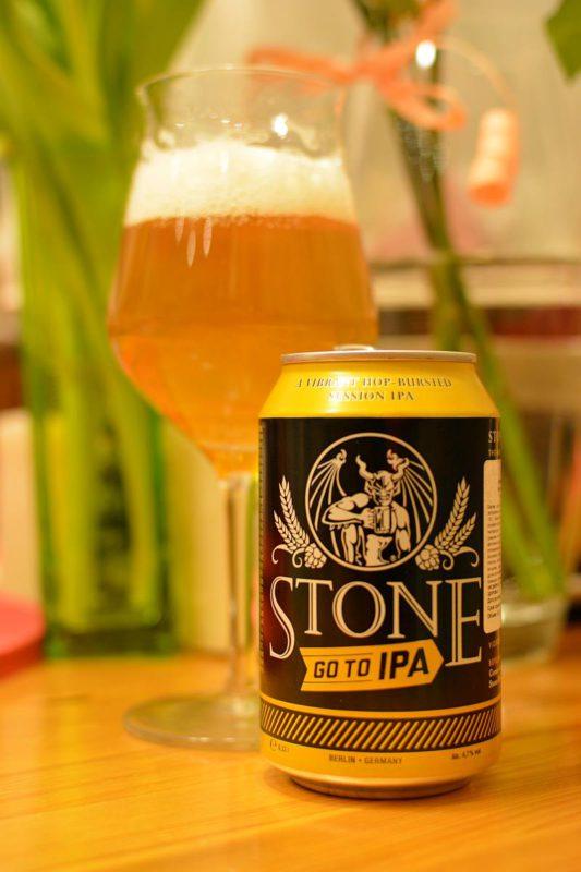 Пиво Go To IPA