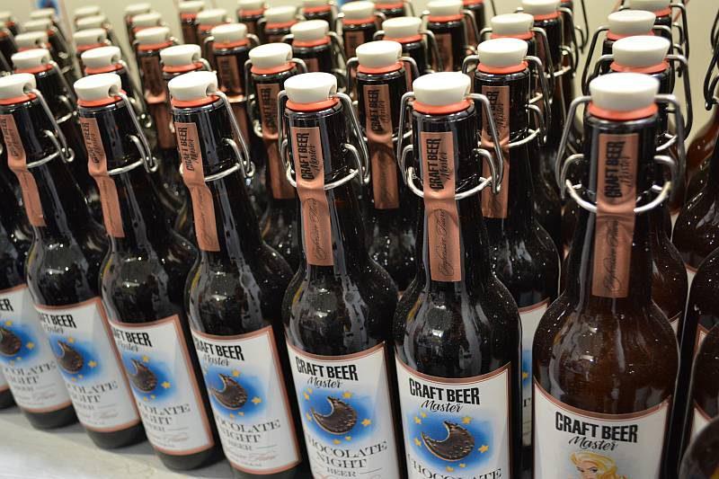Пиво Craft Beer Master
