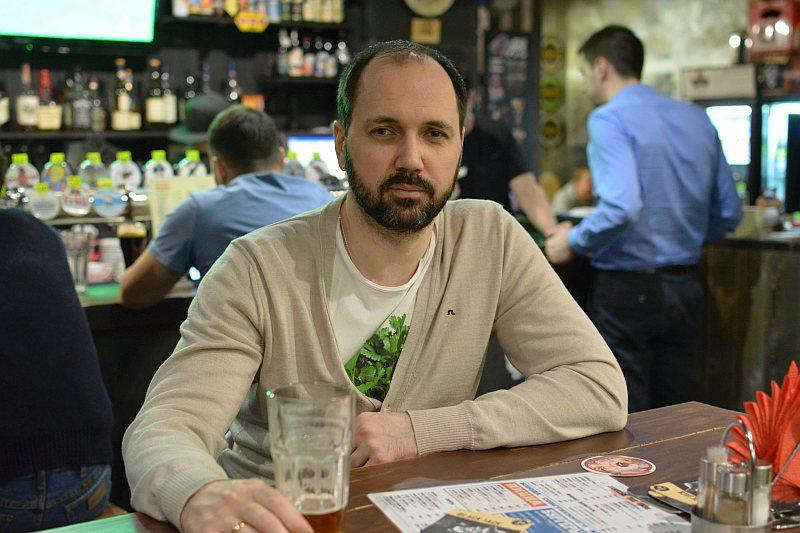 Олег Аргиров