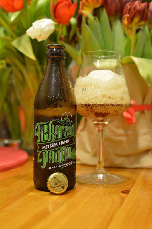 Пиво Metsän Henki