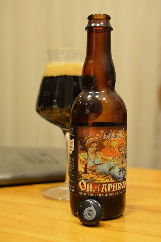 Пиво Oil of Aphrodite