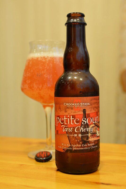 Пиво Petite Sour Tart Cherry