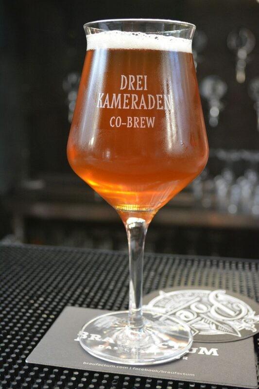 Пиво Drei Kameraden