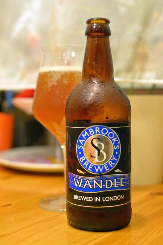Пиво Wandle