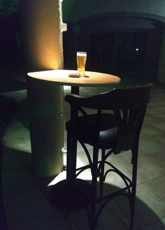 Пиво в Турции