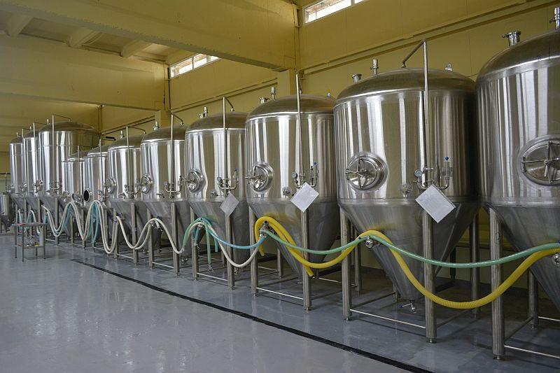 Пивоварня Варяг