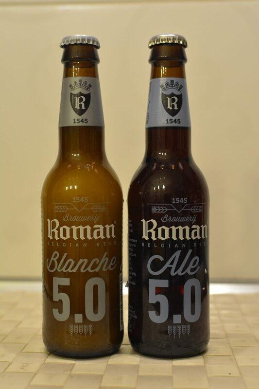 Пиво Roman
