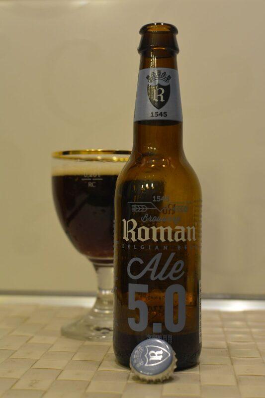 Пиво Roman Ale