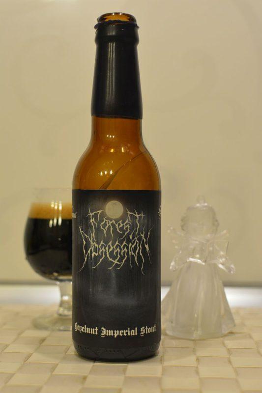 Пиво Forest Obsession