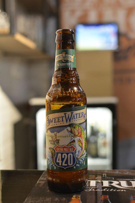 Пиво 420 Extra Pale Ale
