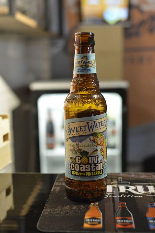 Пиво Goin' Coastal
