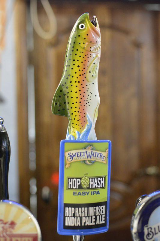 Пиво Hop Hash Easy IPA