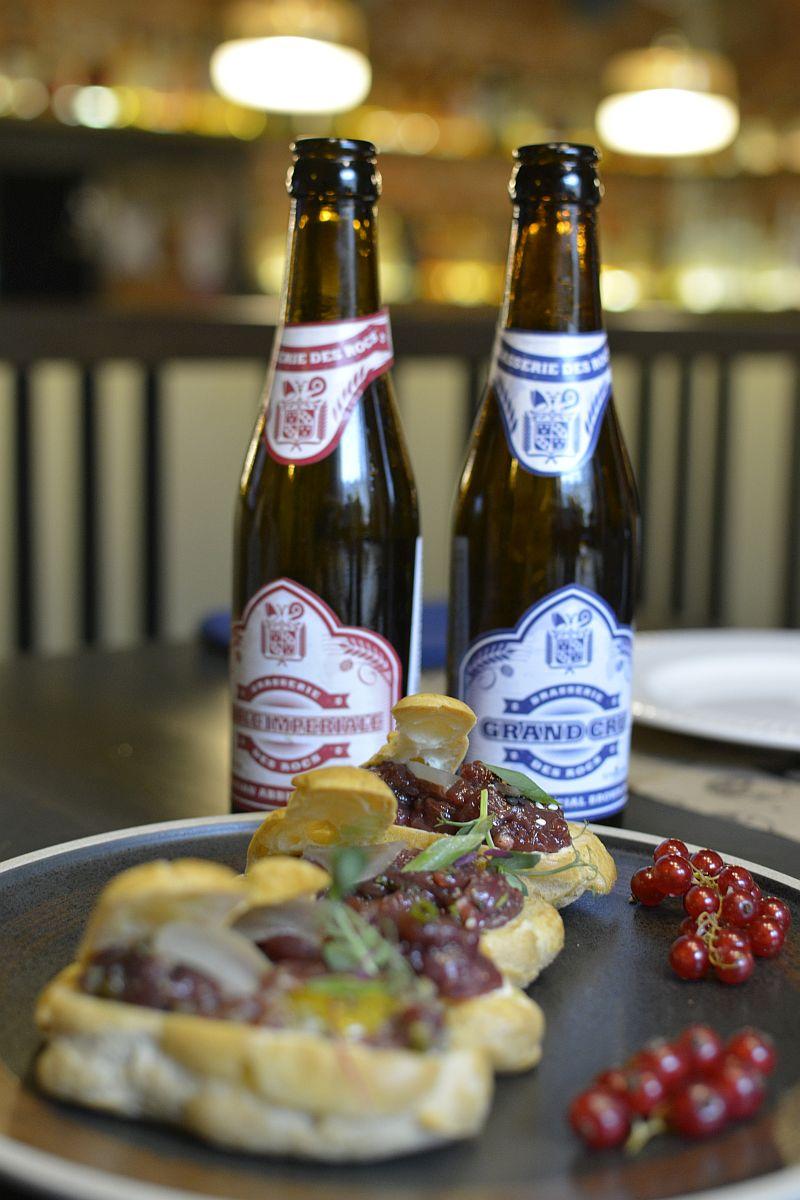 Пиво l'Abbaye des Rocs