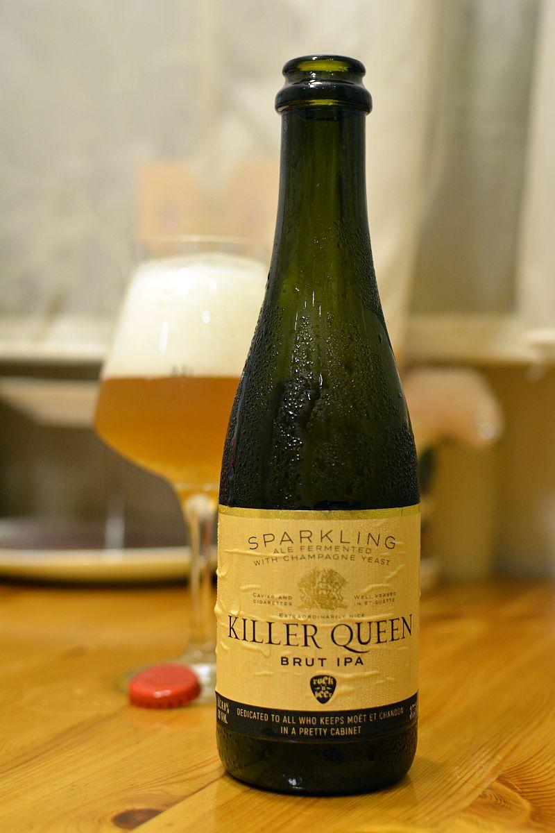 Пиво Killer Queen