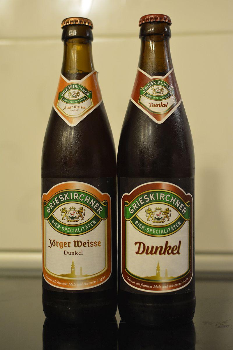 Пиво Grieskirchen