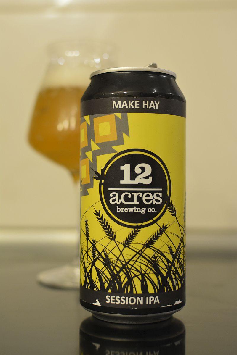 Пиво Make Hay