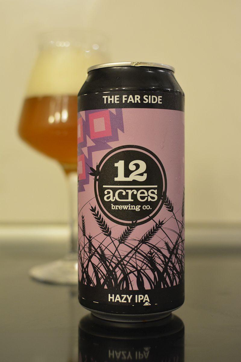 Пиво The Far Side