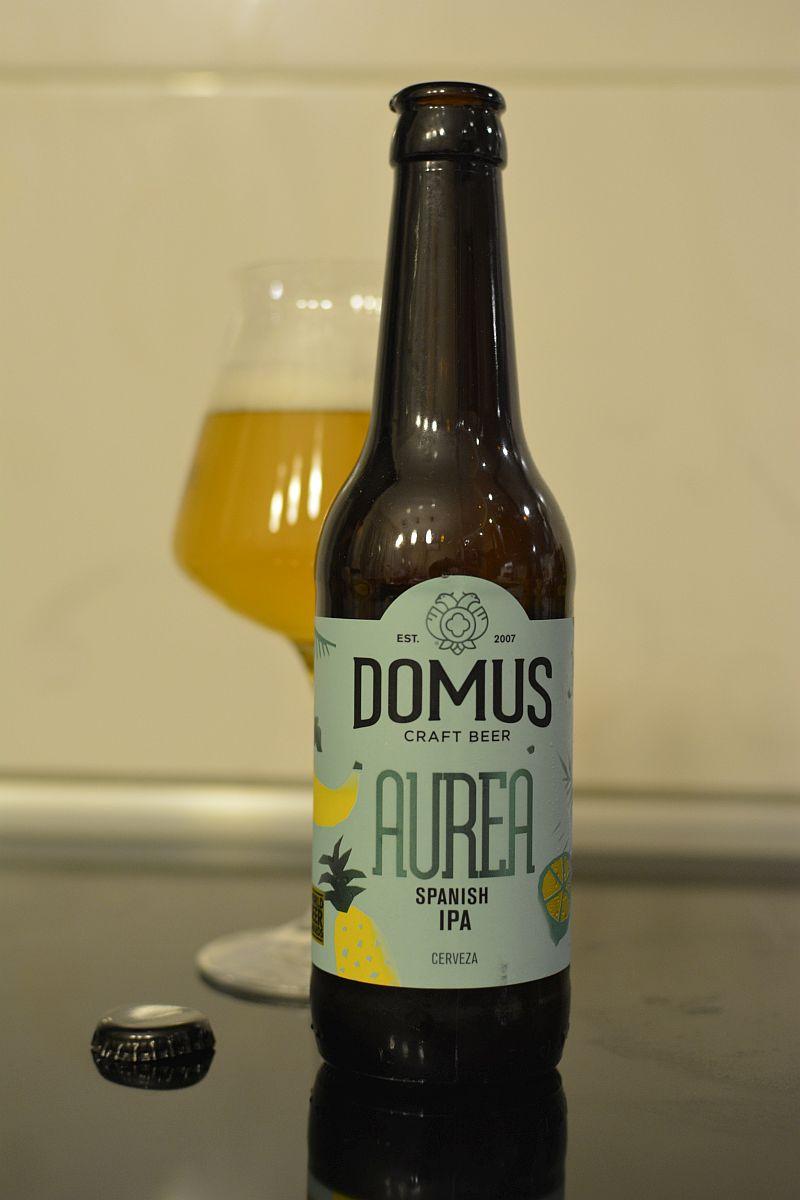 Пиво Aurea