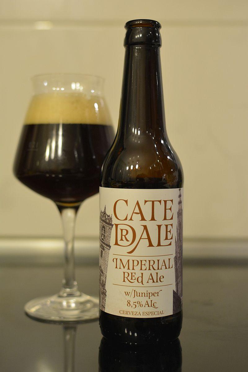 Пиво Catedrale