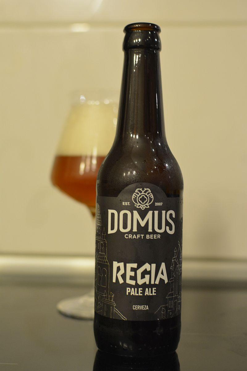 Пиво Regia
