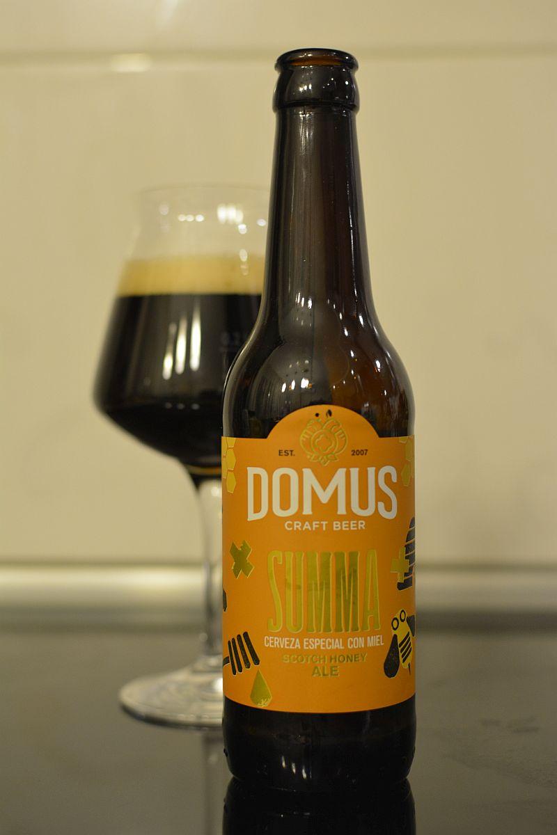 Пиво Summa