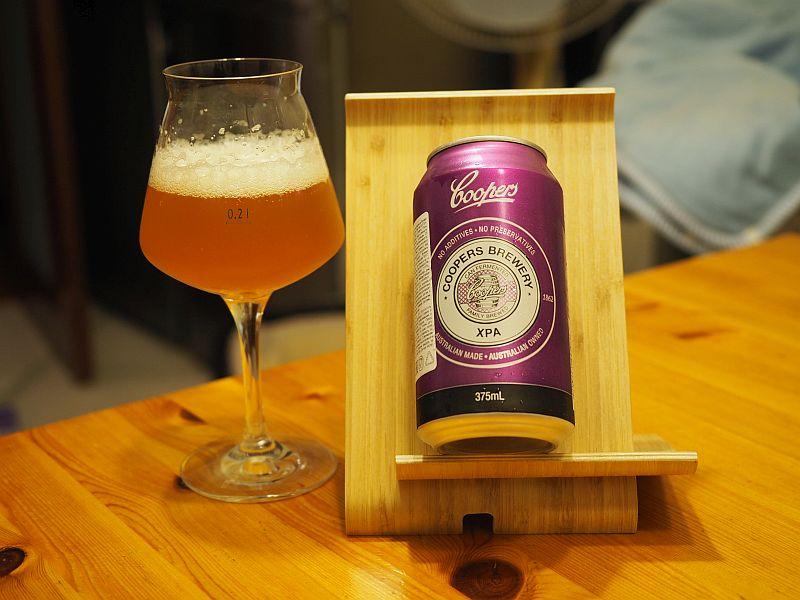 Пиво Coopers XPA