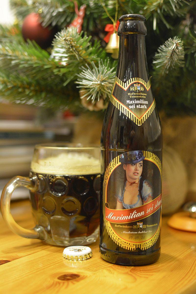 Пиво Maximilian Sei Stark