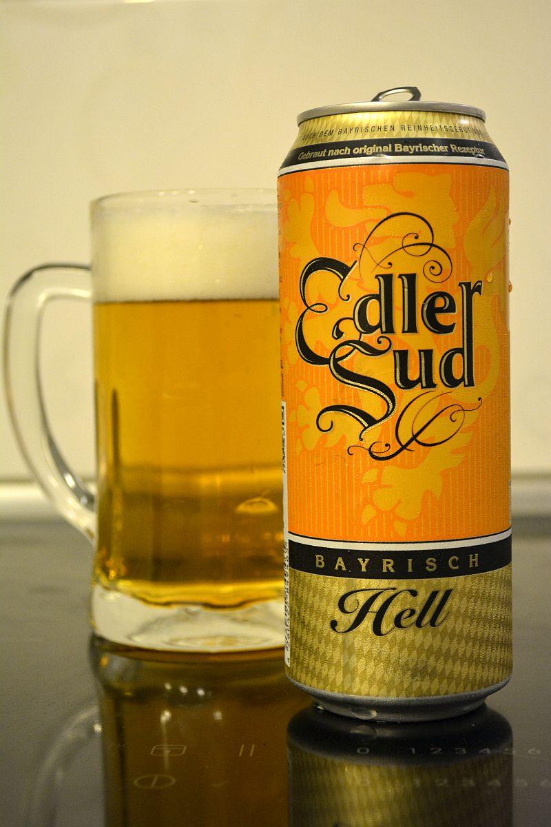 Пиво Edler Sud
