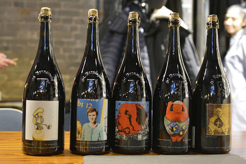 Пиво St.Bernardus
