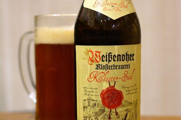 Пиво Пиво Klosterbrauerei Weissenohe Kloster-Sud