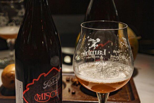 Пиво The Bruery Mischief