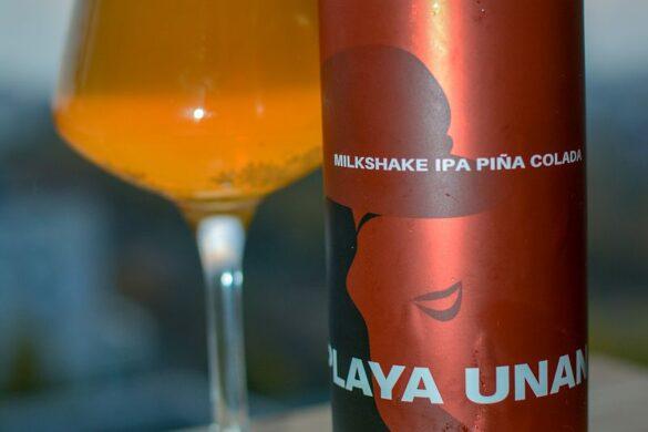 Пиво Playa Unana