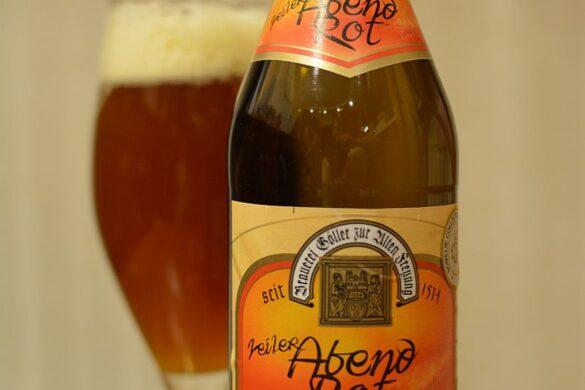 Пиво Zeiler Abendrot