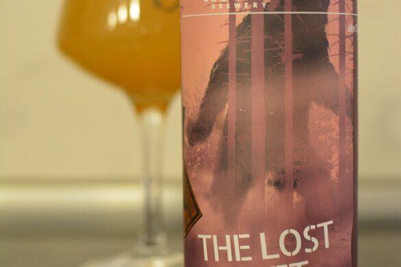 Пиво The Lost Secret