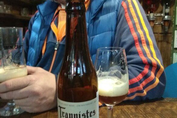 Пиво Rochefort 6