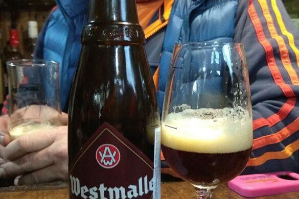 Пиво Westmalle