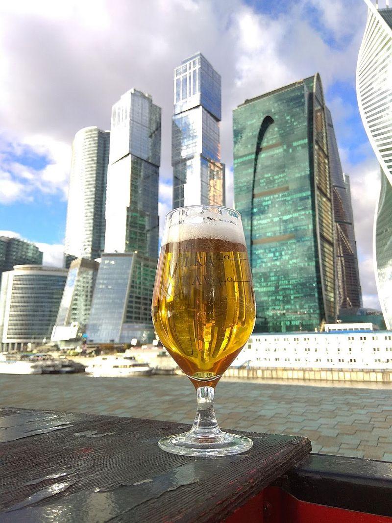 Пиво Moravsky Klas Svetle 10 Years Special