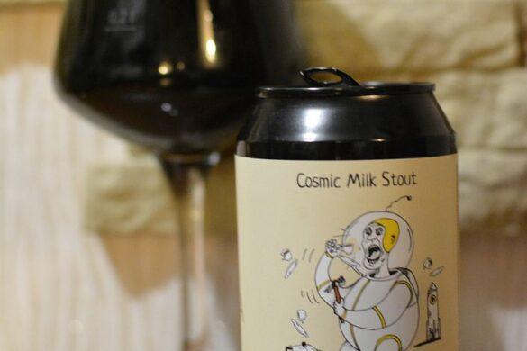 Пиво Stout System: Cappuccino Void