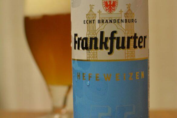 Пиво Hefeweizen