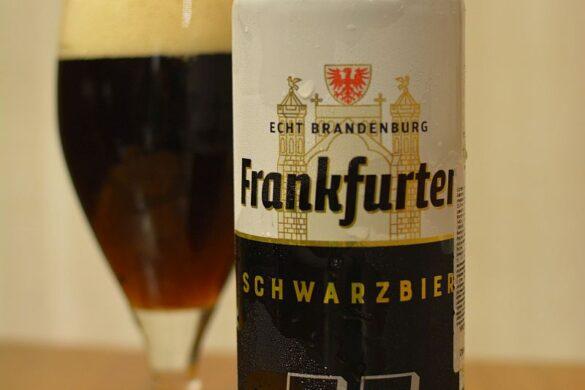 Пиво Schwarzbier