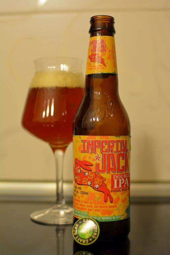 Пиво Imperial Jack